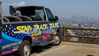 Star Track Tours Takes You Right To The Action!