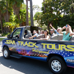 Beverly Hills Celebrity Tours