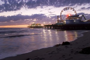 Santa Monica Beach Tours