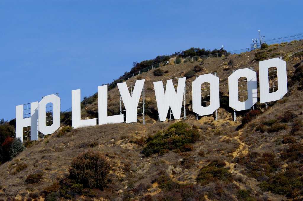 Hollywood Sightseeing Tours