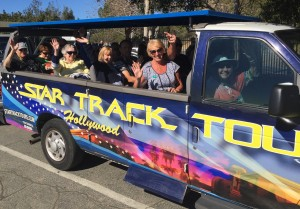 Los Angeles Celebrity Tours