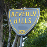 Beverly Hills Star Tour